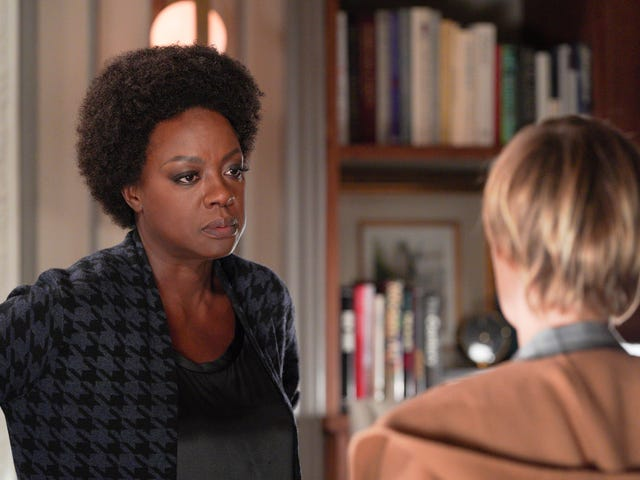 Si près de la fin, How To Get Away With Murder essaie de compliquer Sam Keating