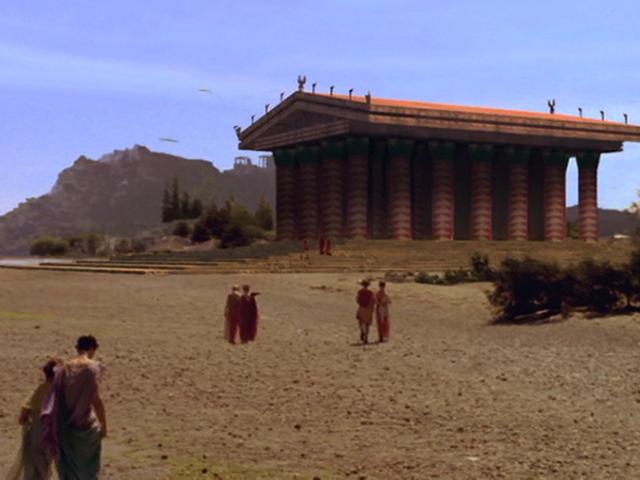 Stargate: SG-1 Rewatch - Season 1, Episode 9 Brief Candle ja Episode 10 Thor's Hammer