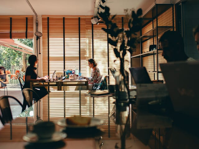 The Beginner's Guide to Coworking