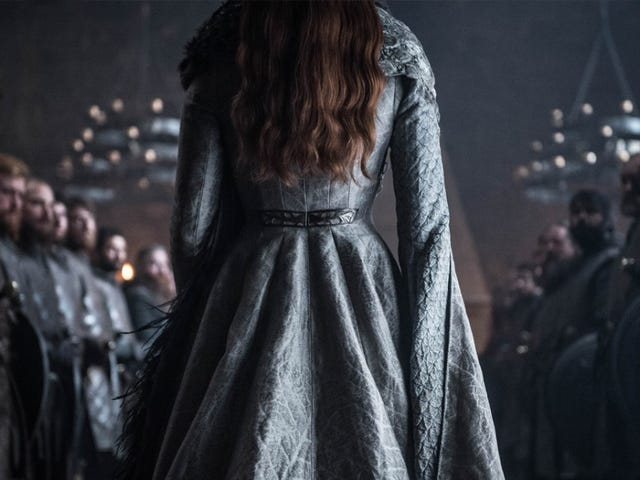 La saison finale de Game of Thrones nettoie la maison avec un nombre record de nominations aux Emmy Awards