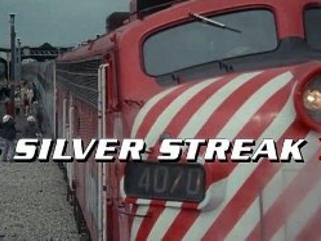 सिल्वर स्ट्रीक (1976)
