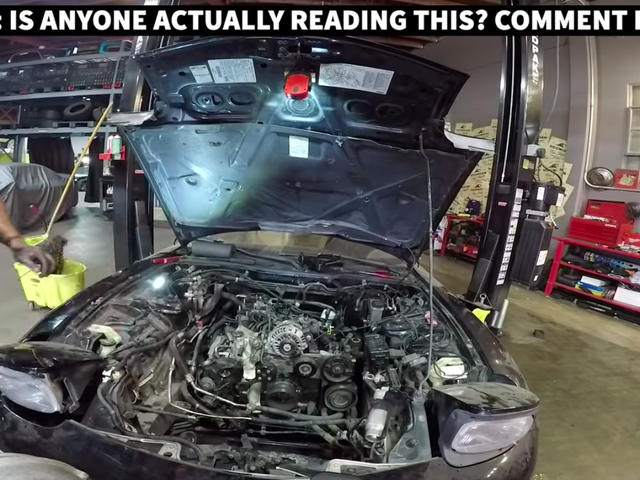 Here's Everything Wrong With the Stock FD Mazda RX-7 You Bought For $7,000