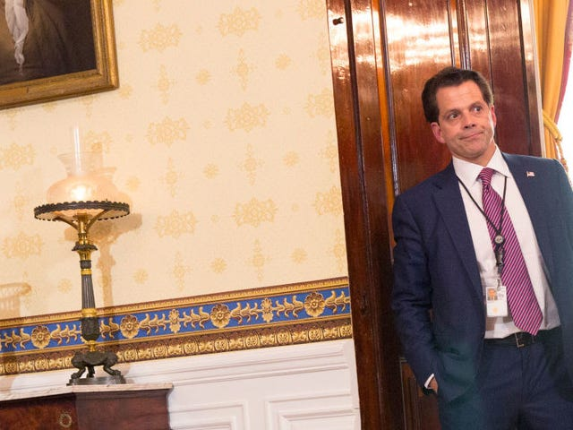 The Cast of Celebrity Big Brother 2 Is Here, and 'The Mooch' Is the New Omarosa