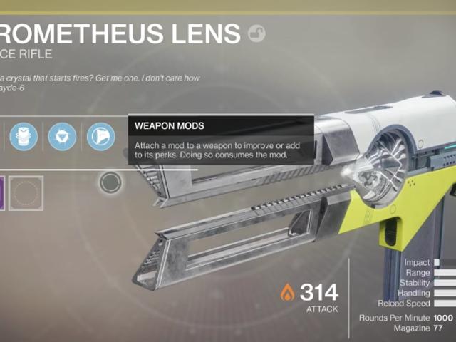 Overpowered New Gun Dominates Destiny 2PvP [UPDATE]