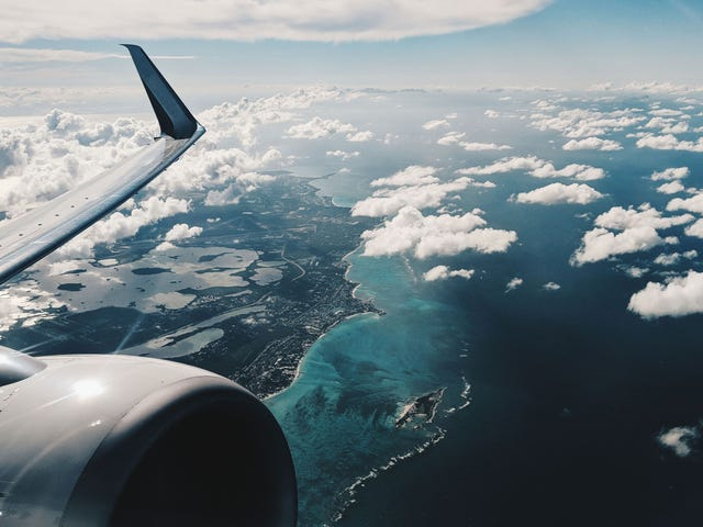 Find Cheaper International Travel Fares Using This Decades-Old Loophole