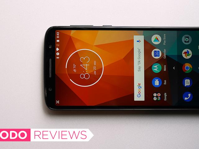 Motorola, Ucuz Akıllı Telefon Yapma Direnişini Daha da Zorlaştırıyor