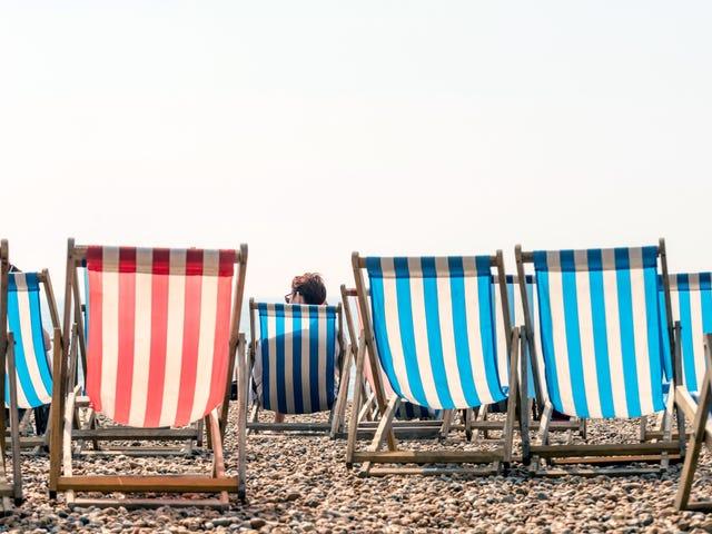 Kajian FDA Mendapatkan Bahan Kimia Matahari Mencapai Bloodstream Kita, tetapi Risiko Kesihatan Tidak jelas