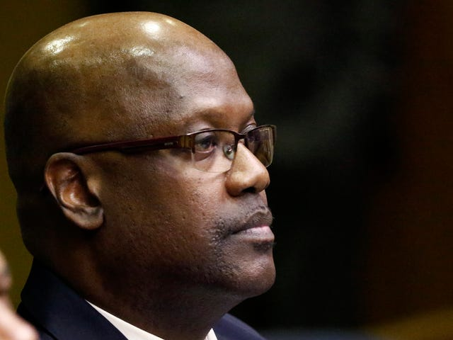 Doug Evans, the White Mississippi Prosecutor Who Tried Curtis Flowers 6 Times, Recuses Himself From 7th Trial