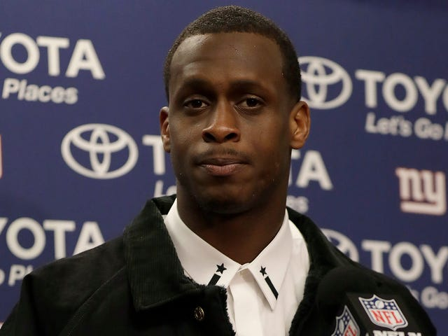 The Truthers Flat-Earth Got To Geno Smith