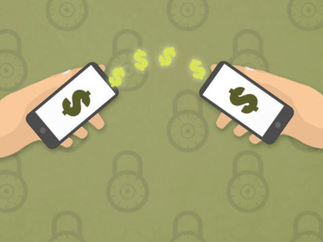 Should You Worry About the Security of Apps Like Venmo?