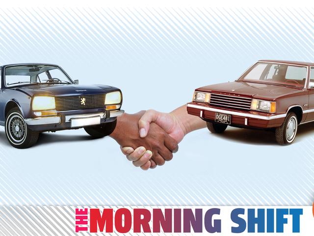 Fiat Chrysler Sáp nhập với Peugeot: Mọi thứ bạn cần biết