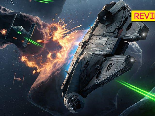 Star Wars: Outer Rim: The Kotaku Review