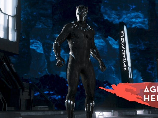 From its complex villain to its amazing fictional world, Black Panther took the superhero movie higher