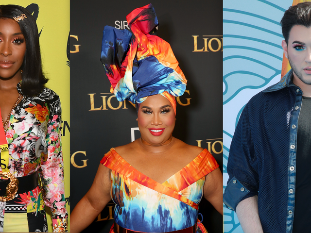 BeauTuber Drama Never Rests:Jackie Aina、Patrick Starr、Manny MUA and Chelsie Worthy Are Fighting