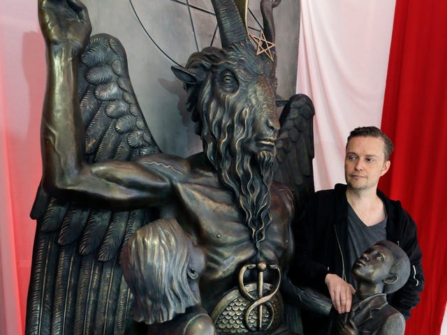 Satanic Temple Suit May Crush Restrictive Anti-Abortion Laws in Missouri