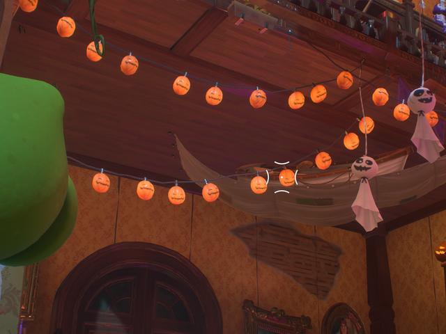 Les événements d'Halloween dans les jeux vidéo sont tout simplement les meilleurs