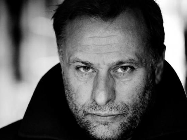 Michael Nyqvist passed away today at the age of 56.