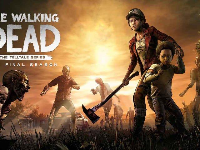 In Its Final Season, The Walking Dead Reflects On Its Own Legacy