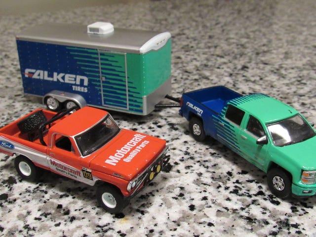 HAWL: Greenlight Trucks