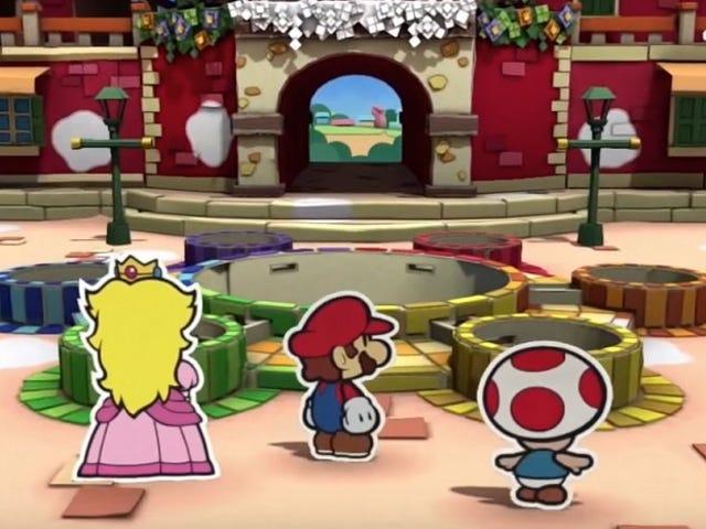 Nintendo sta perdendo come un matto