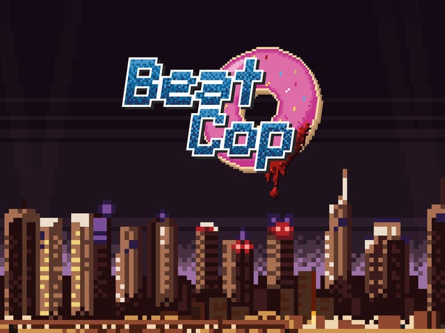 Beat Cop Review; Framed of Murder & Robbery