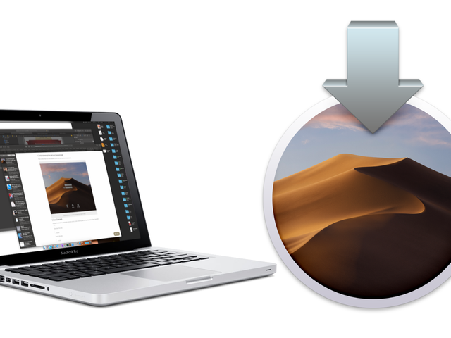 How Is Your macOS Mojave Experience on Your Older Mac?