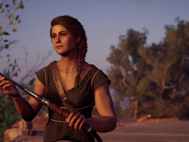 Ubisoft Renames Controversial <i>Assassin's Creed Odyssey</i> Trophy