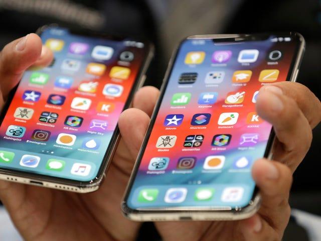 Las ganancias de Apple en el segundo trimestre de 2019 muestran que el iPhone se ha estancado en los negocios, pero los servicios se están expandiendo en Rapid Pace