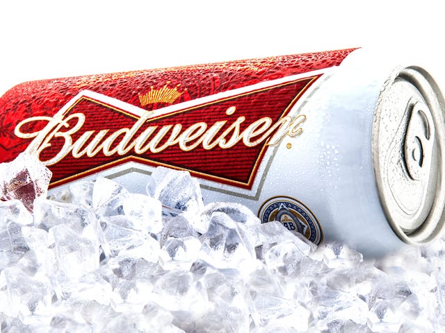 """Budweiser applies to trademark """"the official beer of esports"""""""