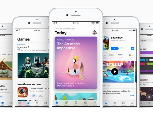 Dasar Baru Apple Hurts Site Review Game Mobile