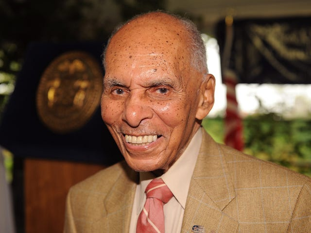 Former Tuskegee Airman Roscoe C. Brown Jr. Dies at 94