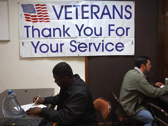 Veterans Are Getting Enormous Bills For Overpayment On Disability Benefits With Little Explanation
