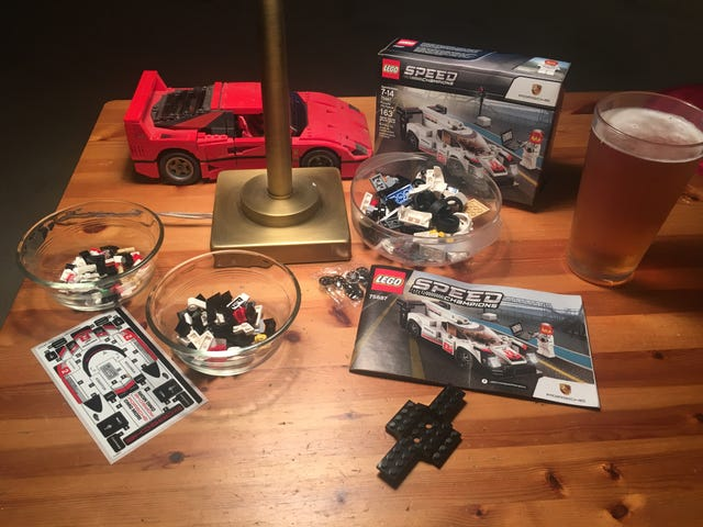 Legolopnik [Update]