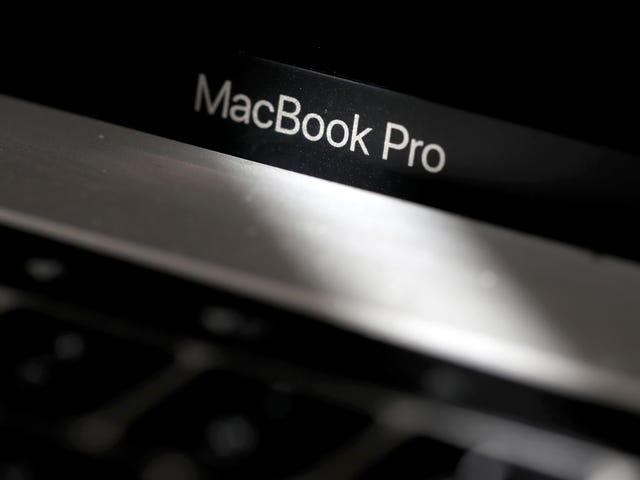 无论召回状态如何,航空公司都禁止在托运行李中装载MacBook