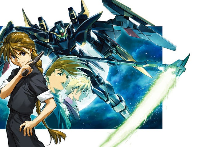Gundam Wing: Endless Waltz - Glory of Losers Vol. 2 - A Narrative Begins to Emerge