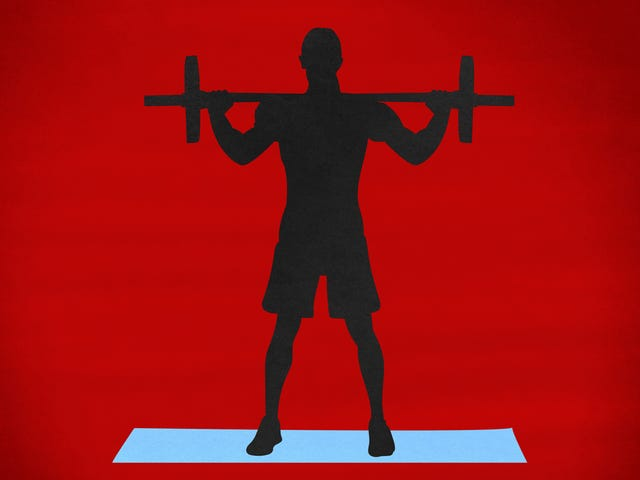 Why Squats Are the Best Strength-Building Exercise for Your Legs