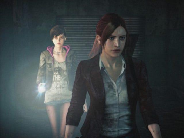 Un peu de clarté sur les microtransactions chez le prochain <i>Resident Evil</i>
