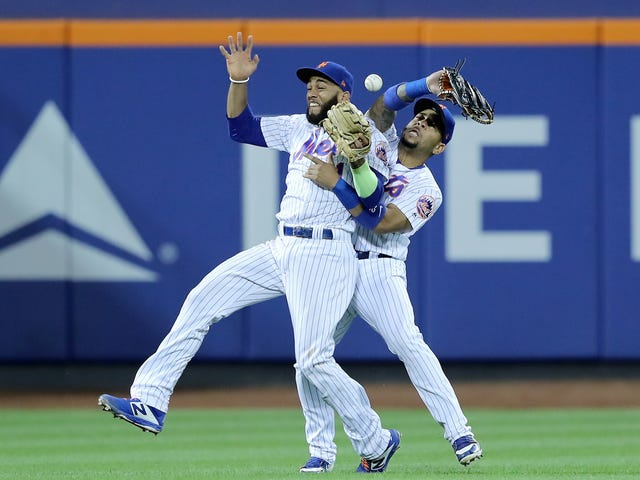 The Mets Did It Again