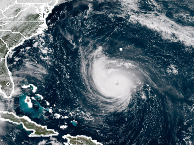 Why Hurricane Florence Could Generate Historic Rainfall