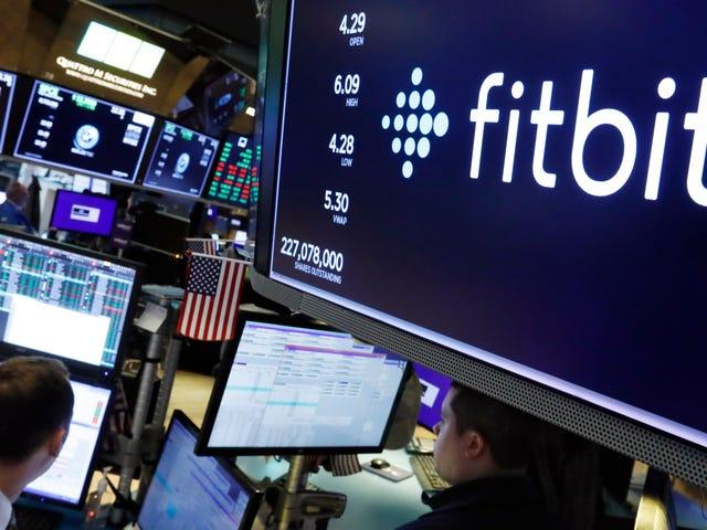 Google's Fitbit Deal Reportedly to Be Scrutinized By DOJ Antitrust Office