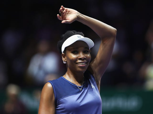 Venus Williams Not to Blame for Fatal Car Crash, Will Not Face Charges