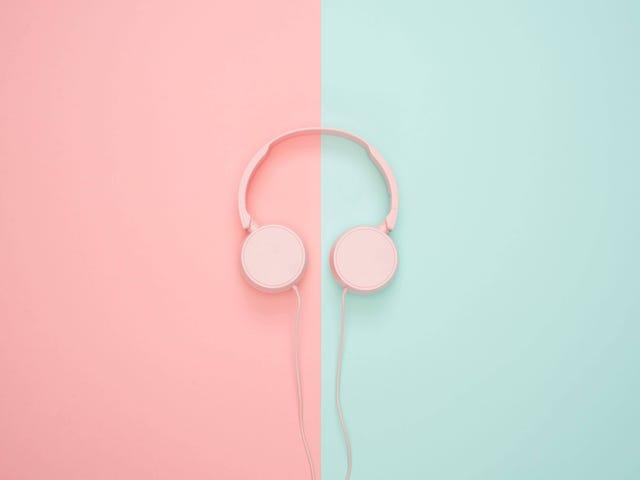 Cara Menemukan Podcast yang Lebih Baik