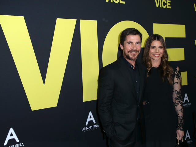 Presiden Dumbass yang Really Thinking Actor Christian Bale Adalah Bruce Wayne