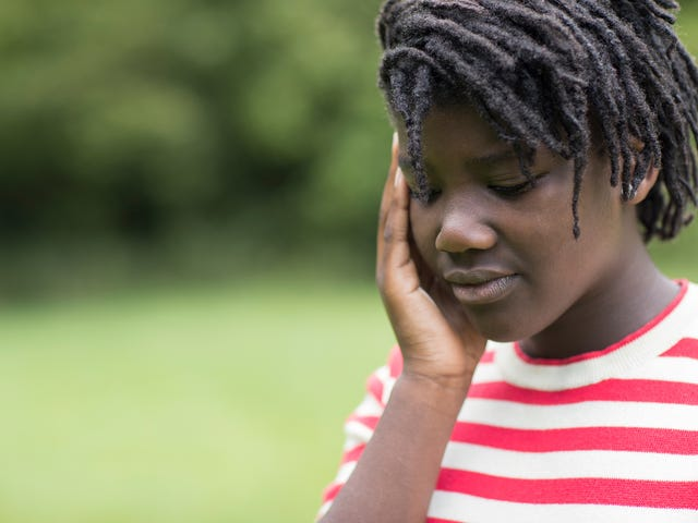 Suicides Among Black Children Are at Crisis Levels. The Congressional Black Caucus Aims to Do Something About It