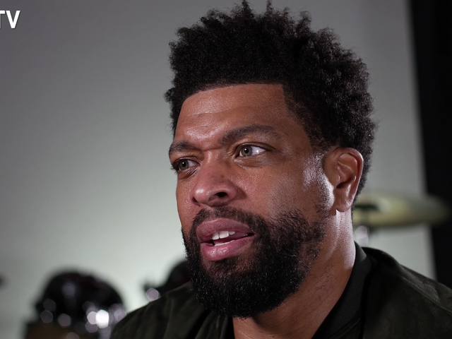 'I Had No Hair on Me': DeRay Davis Says He Lost His Virginity at Age 11 to 2 30-Year-Old Women