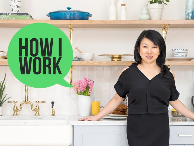 I'm Zola CEO Shan-Lyn Ma, and This Is How I Work