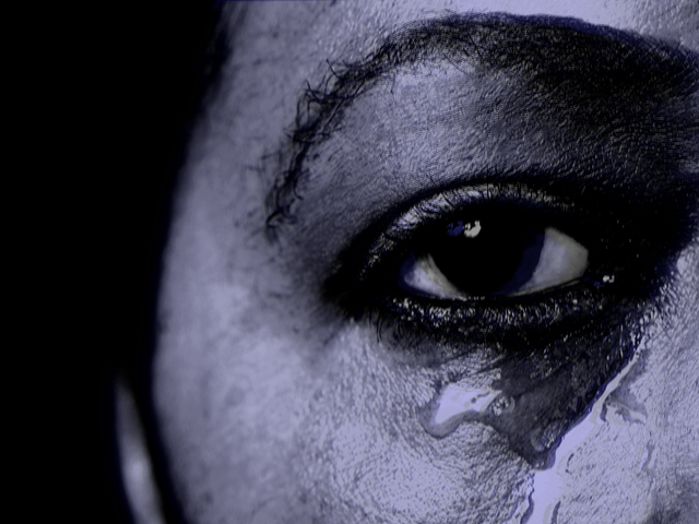 Dancing With the Devils We Know: What the CDC's New 'Intimate Partner Violence' Report Tells Us About the Value of Black Women