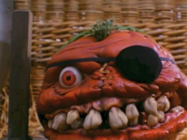 Υπάρχει μια αναφορά για να κλείνετε σάπια ντομάτες πάνω από τις φτωχές αναθεωρήσεις της Suicide Squad