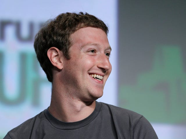 Facebook Pushes Back on Reporting About its User Trust Ranking