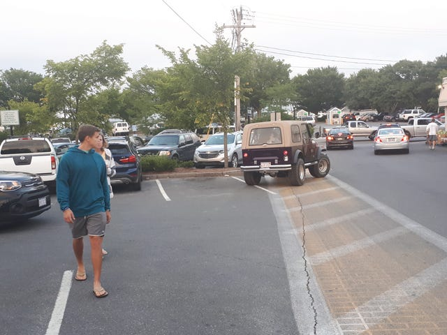 DOTS: Hemi Jeep do do do do do doo